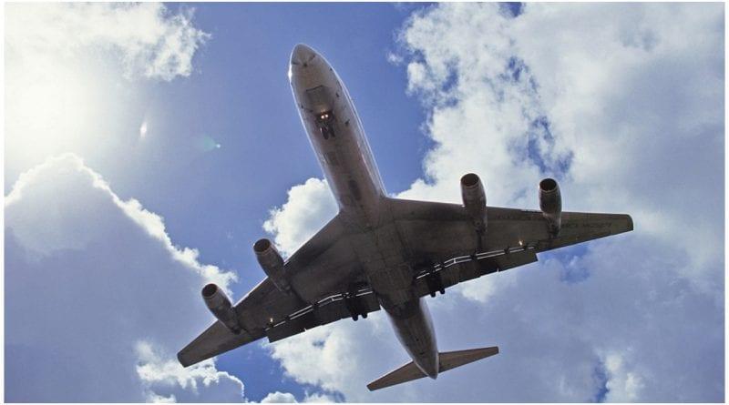 aerolineas pasajes Cuba agosto