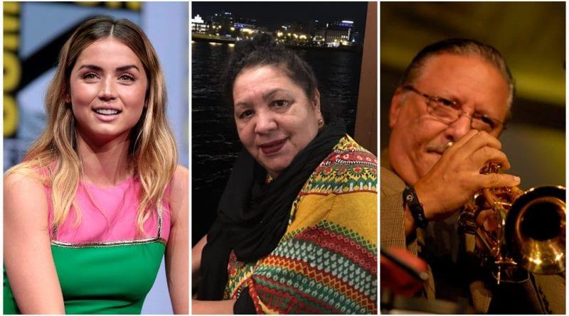 cubanos premios academia Hollywood