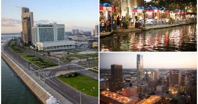 mejores ciudades EEUU emprendedores