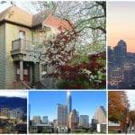 Estas son las 10 mejores ciudades para vivir en Estados Unidos