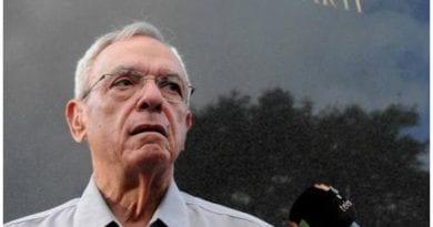 murio historiador Eusebio Leal
