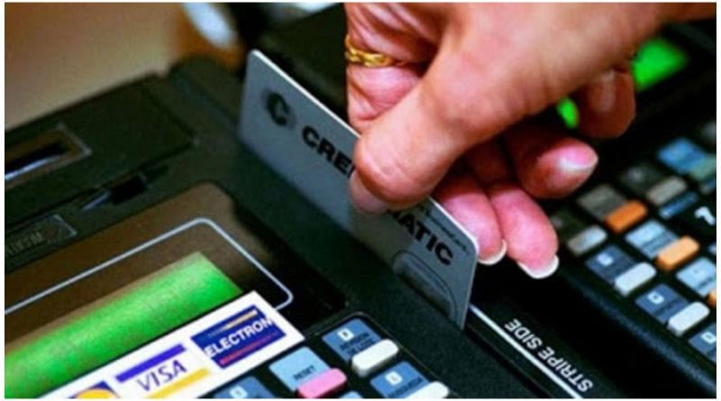 tarjeta magnetica dolares Cuba