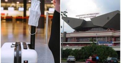 viajeros Cuba riesgos coronavirus