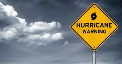 2 tormentas impactarán las costas de Estados Unidos, casi al mismo tiempo