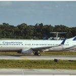 Copa Airlines realizará pruebas de vuelos a Cuba tras coronavirus