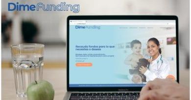 DimeFunding recaudacion fondos cubanos