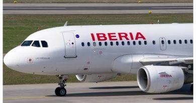 Iberia vuelos Habana septiembre