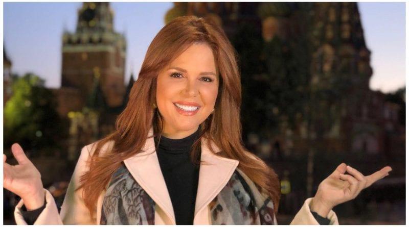 Maria Celeste Telemundo noticias