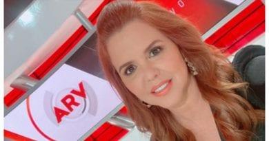 Telemundo remplazo Maria Celeste