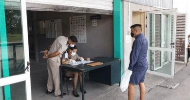 Aerovaradero suspende despacho de envios recibidos en la Habana