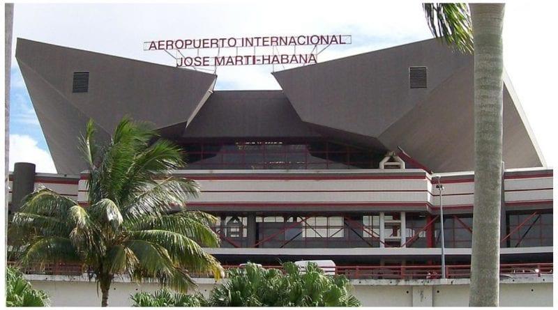 cierre fronteras Cuba