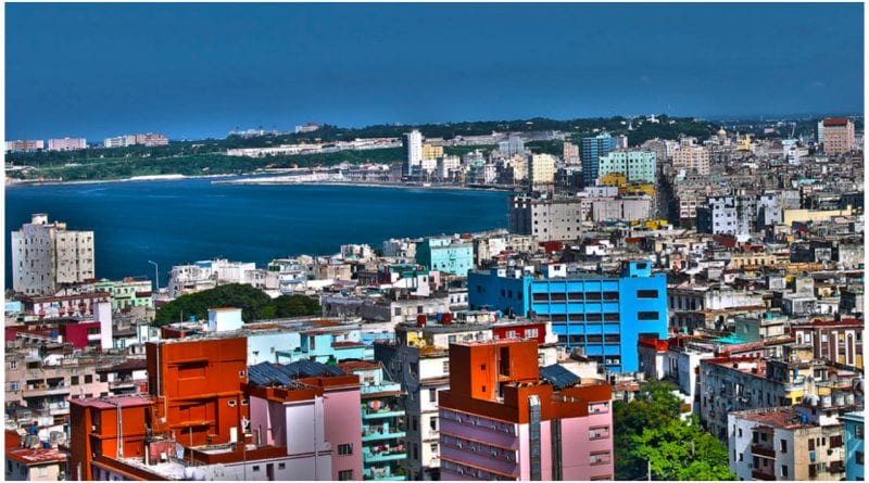 clima Cuba