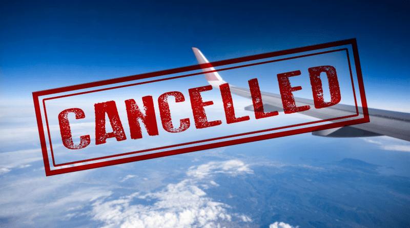 Cuba suspende la entrada de nacionales en vuelos humanitarios