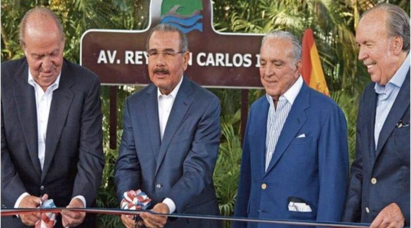 cubano Rey Juan Carlos - pic