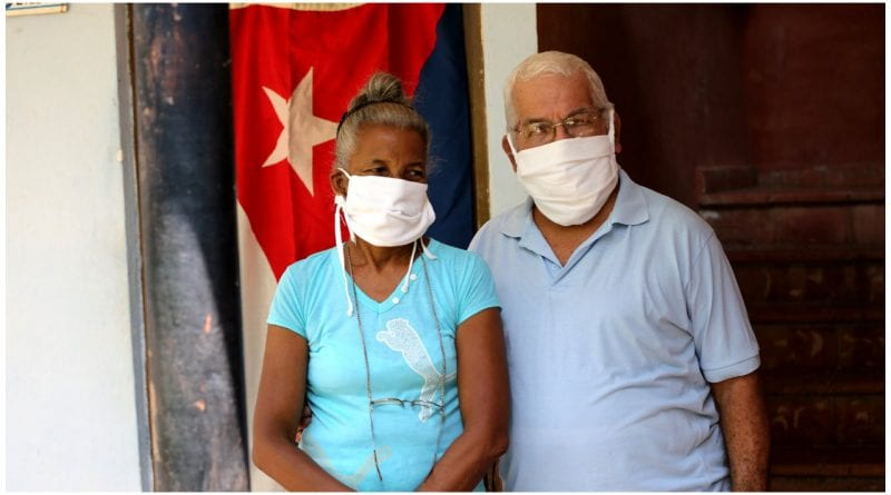 estrictas medidas coronavirus Habana