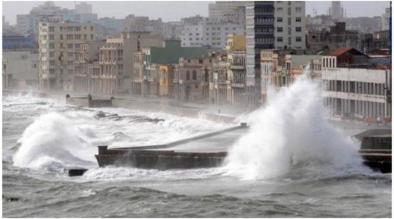 huracanes Cuba