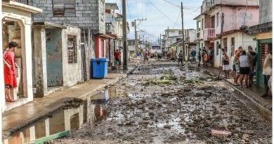impacto Isaias Baracoa
