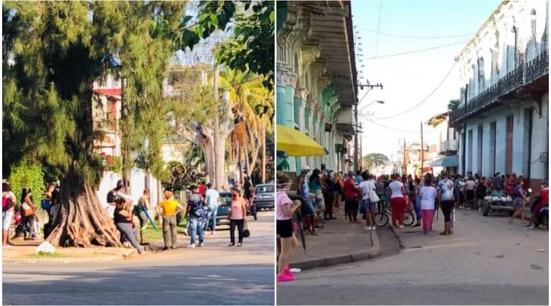 nuevas medidas coronavirus Habana