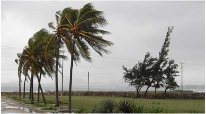 que hacer huracan Cuba