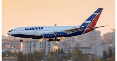 reapertura vuelos Cuba agosto