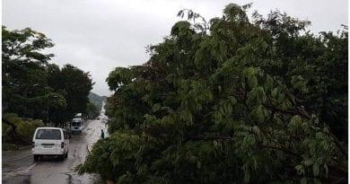 tormenta Laura occidente Cuba