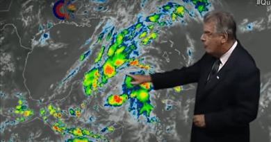 """Rubiera alerta sobre tormenta Laura en Cuba: """"trae vientos y lluvias fuertes"""""""