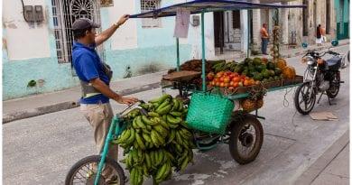 trabajos cuenta propia Cuba