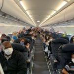 Vuelos humanitarios desde Cuba a Miami: 17 de octubre