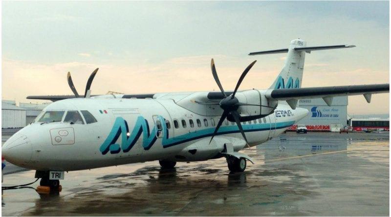 Aeromar vuelos Mexico Cuba