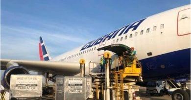 Aerovaradero vuelos Habana Mexico