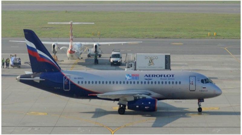 Cuba Rusia vuelos regulares