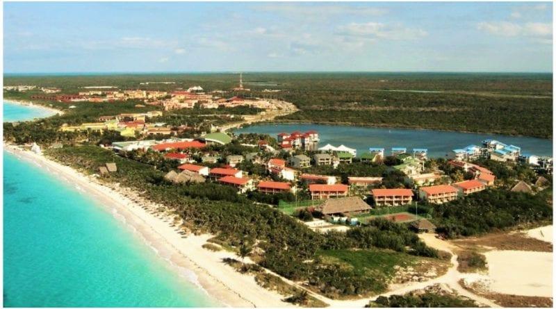Cuba destinos turistas extranjeros