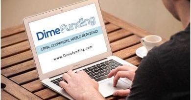 DimeFunding recaudación fondos cubanos