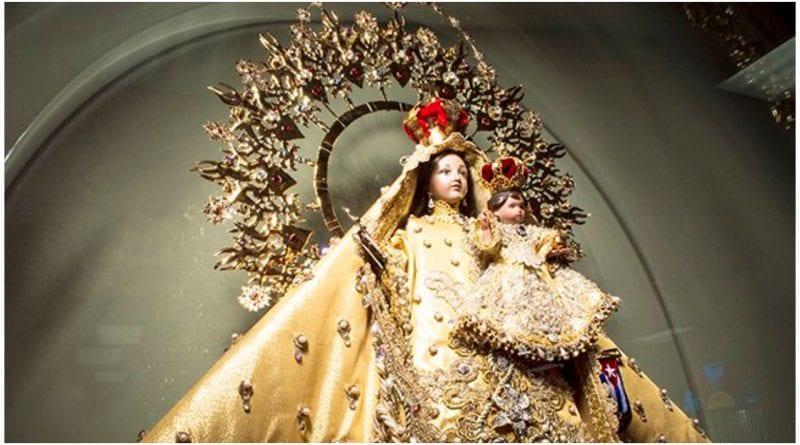 Fiestas Virgen Caridad Cobre