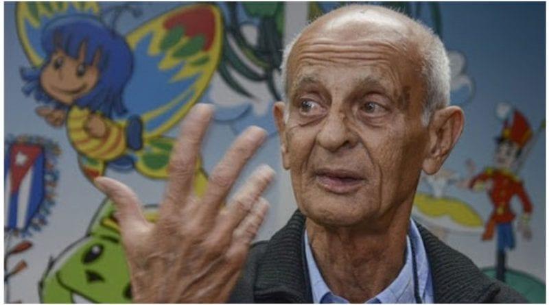 Francisco Paco Prats Cuba