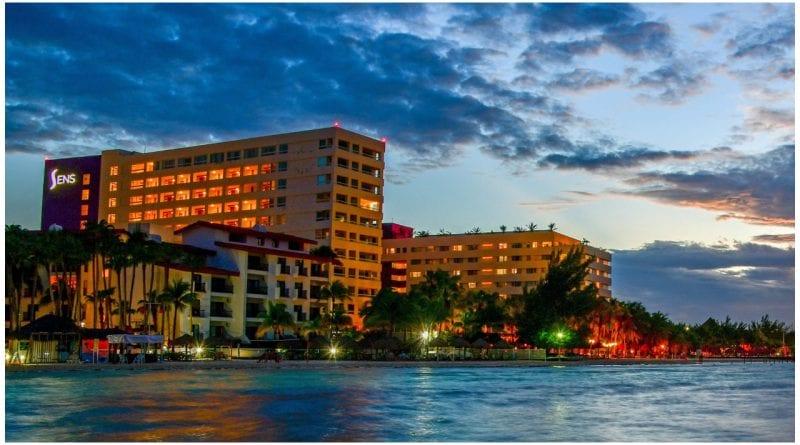 Hotel Grand Sens Cancun