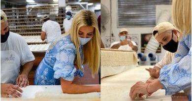 Ivanka Trump pan cubano - jpg