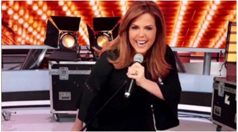 Maria Celeste Telemundo despido