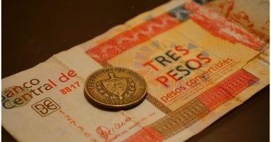 Metropolitano unificacion monetaria Cuba