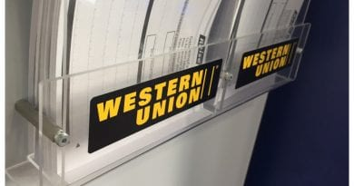 Western Union remesas Cuba