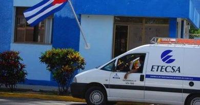 Cambios en Etecsa: depósitos en MLC y televisión por cable