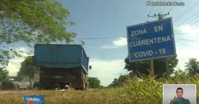 Ciego de Ávila cierra escuelas y transporte por rebrote de COVID19