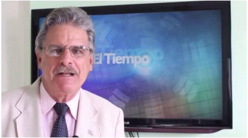 doctor Jose Rubiera