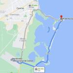 ¿Cómo puedo llegar al hotel Riu en Cancún desde el aeropuerto?