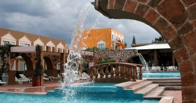 Estos son los mejores hoteles en Cancún y la Riviera Maya