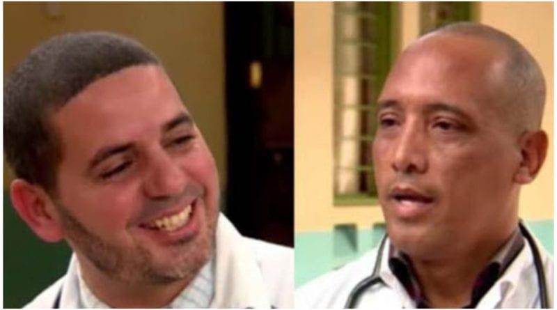 medicos cubanos secuestrados Kenia