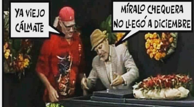 meme Panfilo CUC