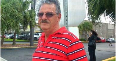 meteorologo cubano Jose Rubiera