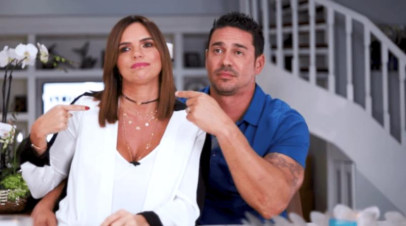 Rashel Díaz y su esposo revelan los detalles mas íntimos de su relación