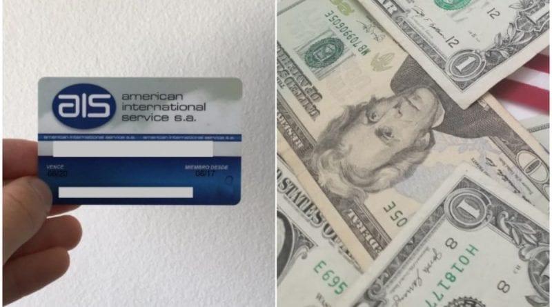 Tarjetas AIS podrán recibir dinero a través de transfermovil